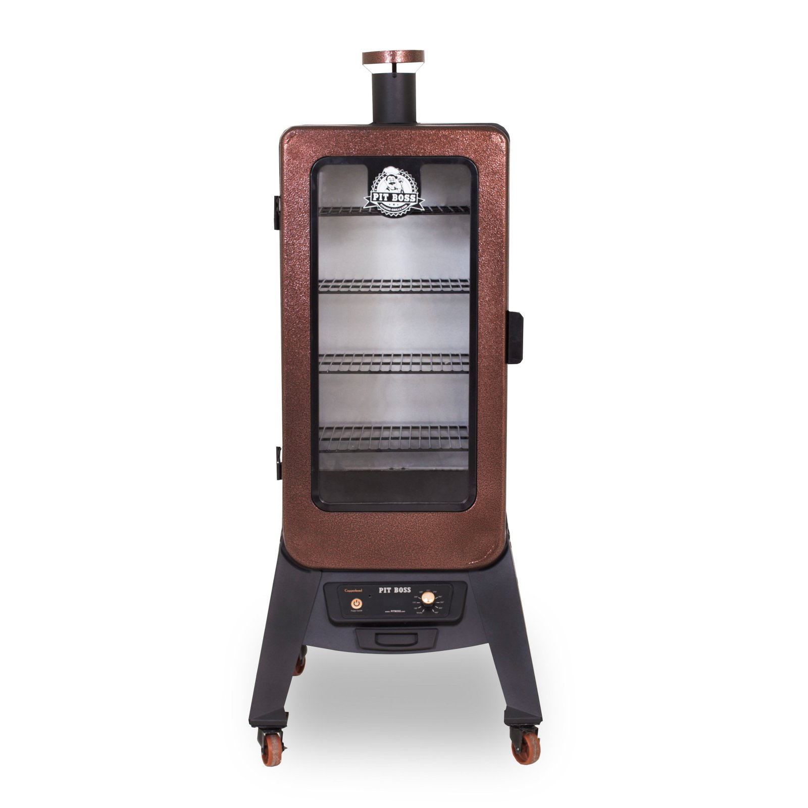 Pit Boss 3.5 cu. ft. Vertical Digital Pellet Smoker by Dansons Inc