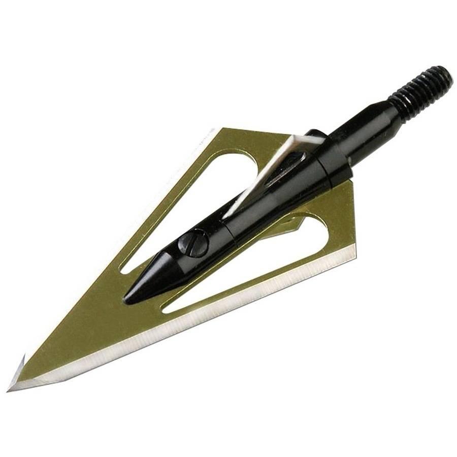 Magnus Stinger 4 Blade 4 Blade BH, 150 gr., 3pk