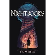 Nightbooks (Hardcover)