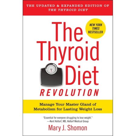Diet Revolution - The Thyroid Diet Revolution (Paperback)