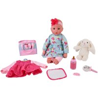 Product Image My Sweet Love 18 Doll With Diaper Bag Accessories Designed For Ages 2