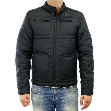Buffalo Jizela Nylon Poplin Insulated Winter Jacket   Mens