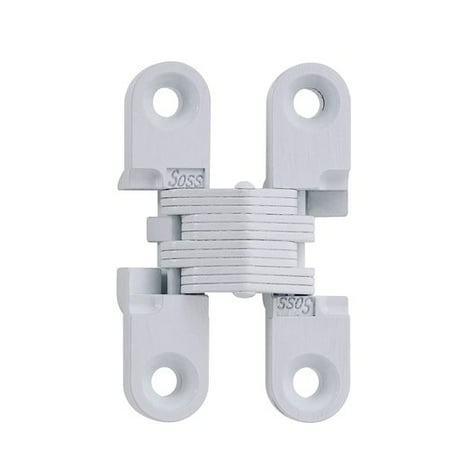 SOSS Model 101 Invisible Cabinet Hinge (Invisible Hinge)
