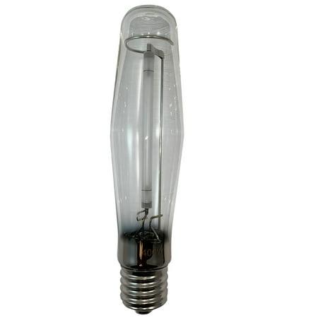 400w Hps High Bay - LU400 HPS Grow Light 400w 2000K HO - High Output - 55000Lm E39 Base ET18 Lamp