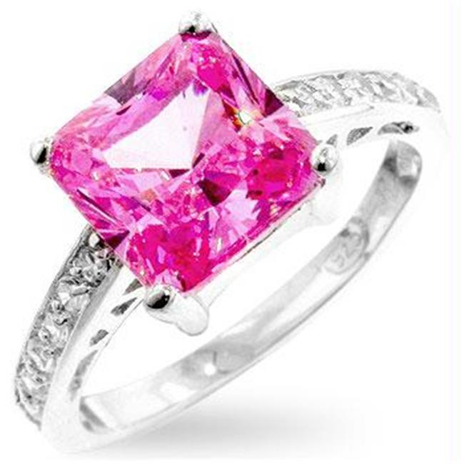 Princess Aurora Ring, <b>Size :</b> 05
