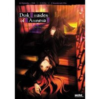 Dusk Maiden Of Amnesia: Complete Collection