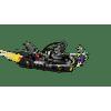LEGO DC Comics Super Heroes Batmobile: Pursuit of The Joker 76119 (342 Pieces)