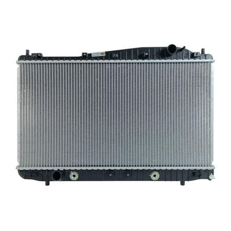 TYC 13000 Suzuki Verona 1-Row Plastic Aluminum Replacement Radiator
