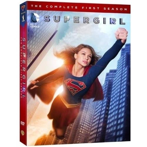 Supergirl: The Complete First Season