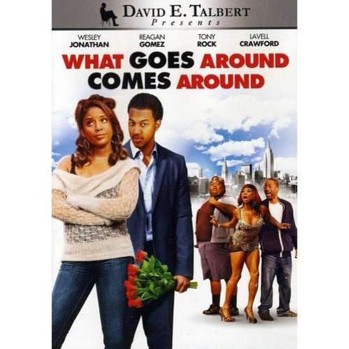 David E. Talbert's What Goes Around Comes Around (Widescreen)