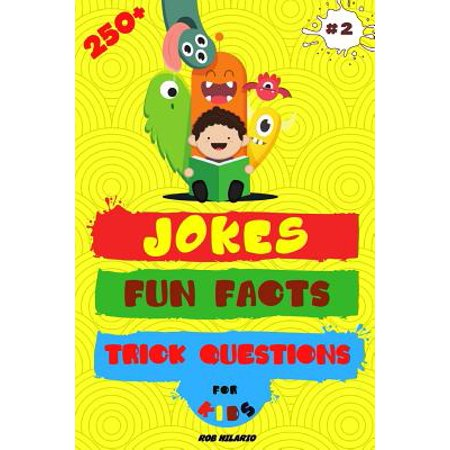 250+ Jokes, Fun Facts & Trick Questions for - Good Halloween Jokes For Trick Or Treating