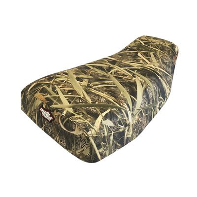 Sportsman Camo Covers (Motoseat Standard Seat Cover Camo for Polaris SPORTSMAN 335 1999-2000 )