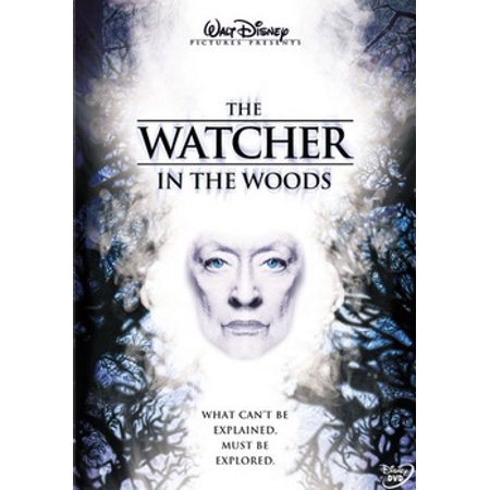 The Watcher In The Woods (DVD) - Halloween In Korea 2017
