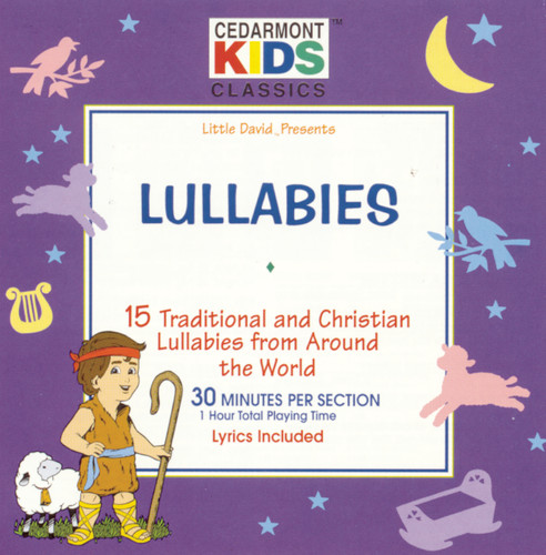 Classics: Lullabies Songs / Various