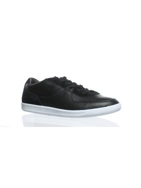 fe4606d9bbbf79 Product Image Lacoste Mens Minimal Black Fashion Sneaker Size 7