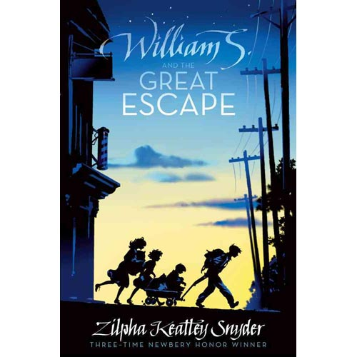 William S. and the Great Escape