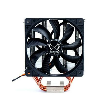 Scythe Cooling Motherboard SCKTT-1000