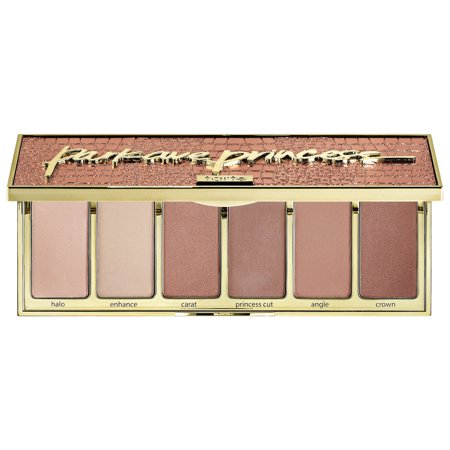 Tarte Park Ave Princess Chisel (Bronzer & Contour) Palette (Tarte Cosmetics Blushing Bride)