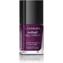Nail Polish: Covergirl Outlast Stay Brilliant