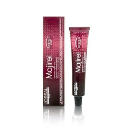 L'Oreal Majirel 4.51, Salon Professional hair care product By LOreal (Best Salon Hair Color Products)