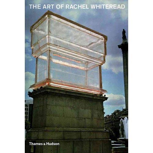 The Art Of Rachel Whiteread