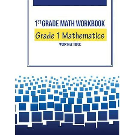 1st Grade Math Workbook : Grade 1 Mathematics Worksheet Book - Halloween Math Money Worksheets