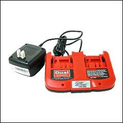 Black & Decker Firestorm 24 Volt Replacement Dual Port Ch...