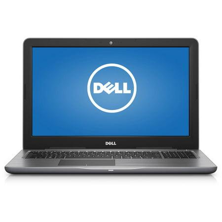 Dell Inspiron 15 5000 I5567 15 6   Laptop  Windows 10 Home  Intel Core I5 7200U Processor  8Gb Ram  1Tb Hard Drive
