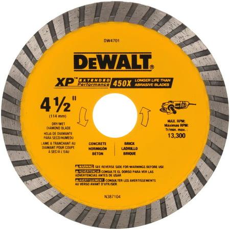 DeWalt® DW4701 4½