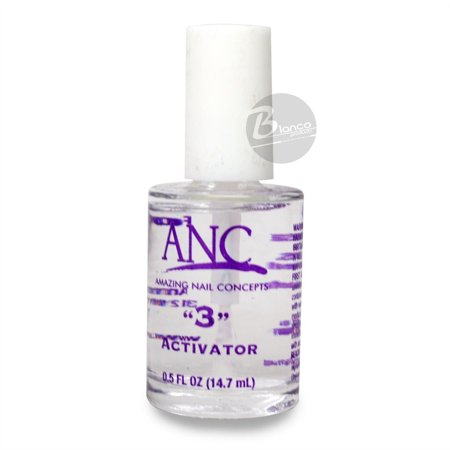 ANC Activator DIP System Step 3 0.5oz (Best Hydro Dip Activator)