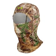 Under Armour UA Scent Control ColdGear Infrared Hood One Size Fits All REALTREE AP-XTRA