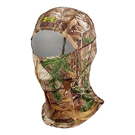 44a8cd45cca4 Under Armour UA Scent Control ColdGear Infrared Hood One Size Fits All  REALTREE AP-XTRA