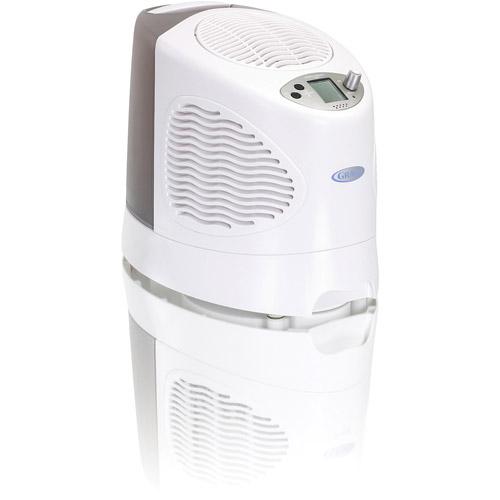 Graco - Cool Mist Programmable Humidifier, 4 Gallon