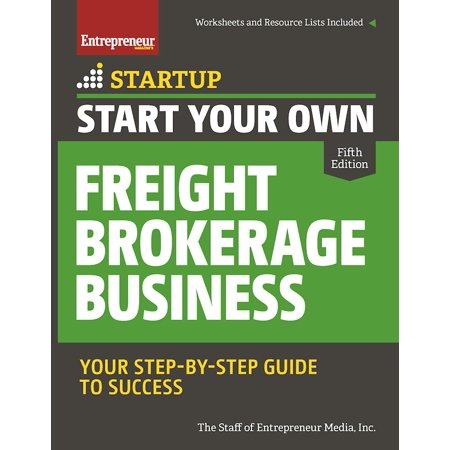 Start Your Own Freight Brokerage Business Step By Guide To Success