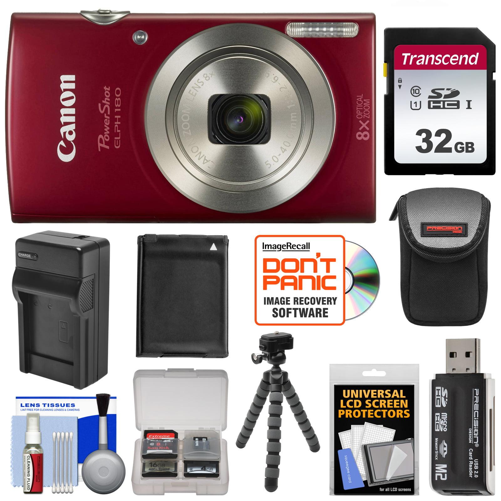 Cameras + Camcorders, Digital SLR, Mirror-less & HD Camcorders