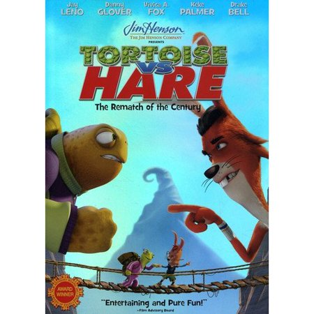 Universal Unstable Fables  Tortoise Vs  Dvd Std Ff