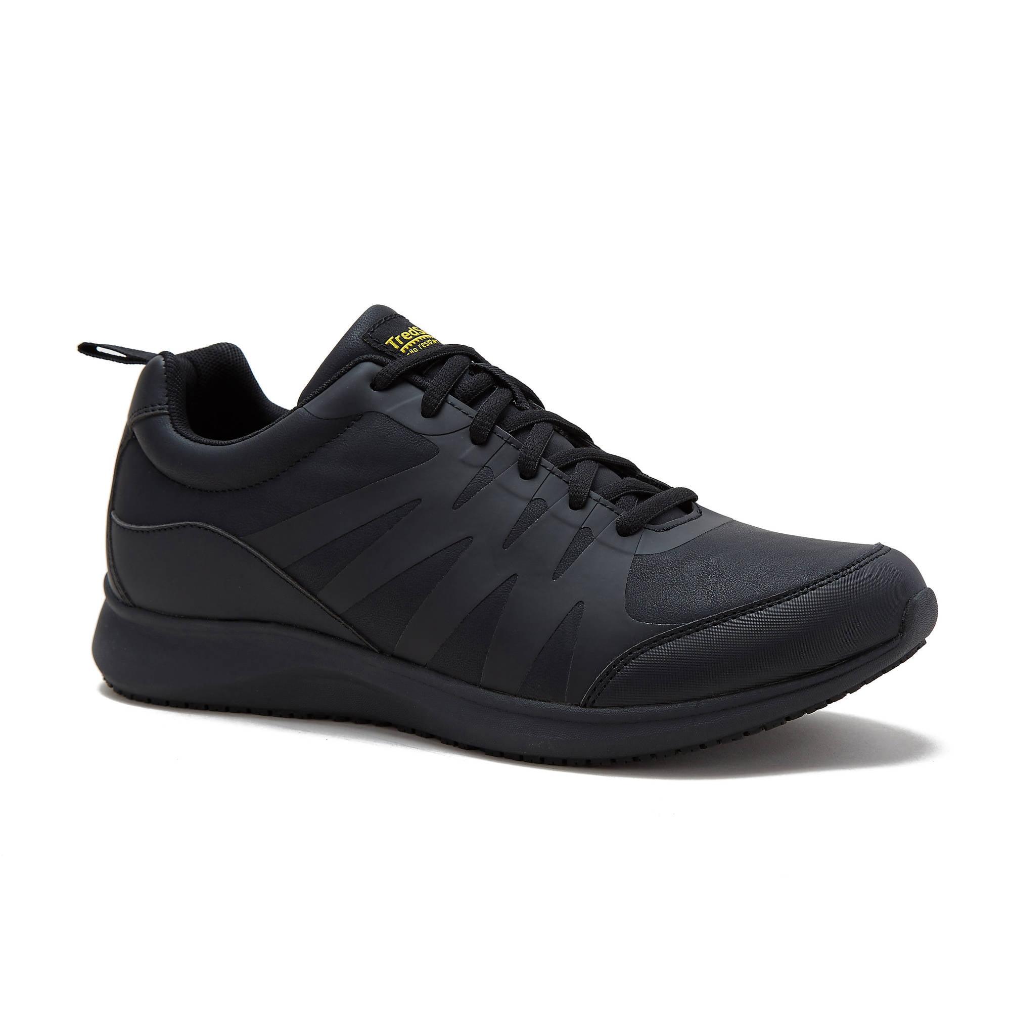 Tredsafe Men's Nitro Slip Resistant Shoe by