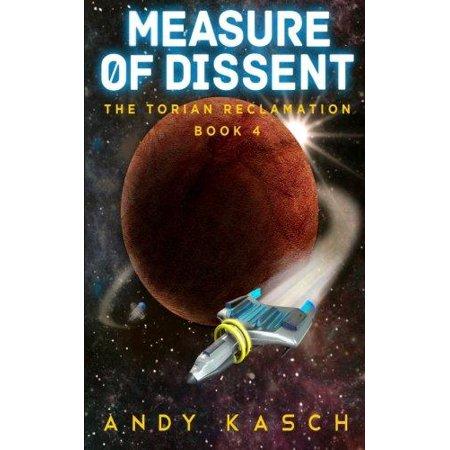 Measure of Dissent - image 1 de 1