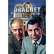 Dragnet 1970: Season 4 (DVD)