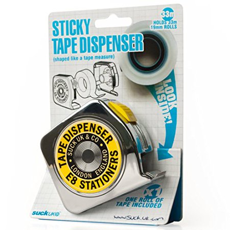 Sticky Tape Dispenser](Stickiest Tape)