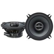 "Alpine 5.25"" Coaxial 2 Way 170W Wide Range Car Audio Speakers SPS-510 (Pair)"