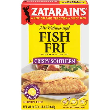 (3 Pack) Zatarain