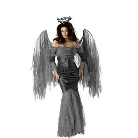 Fallen Angel Adult Costume Medium - image 1 of 1