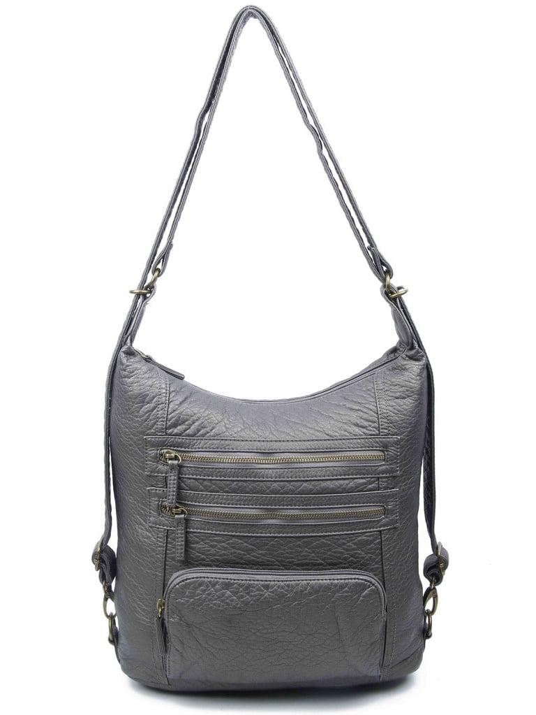 Lisa Convertible Backpack