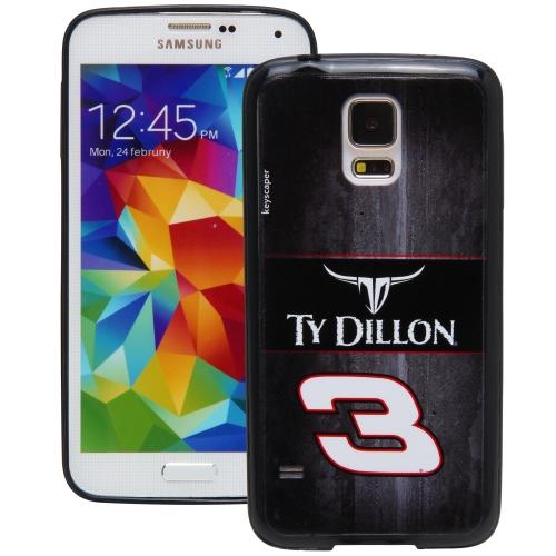 Ty Dillon #3 Galaxy S5 Bumper Case