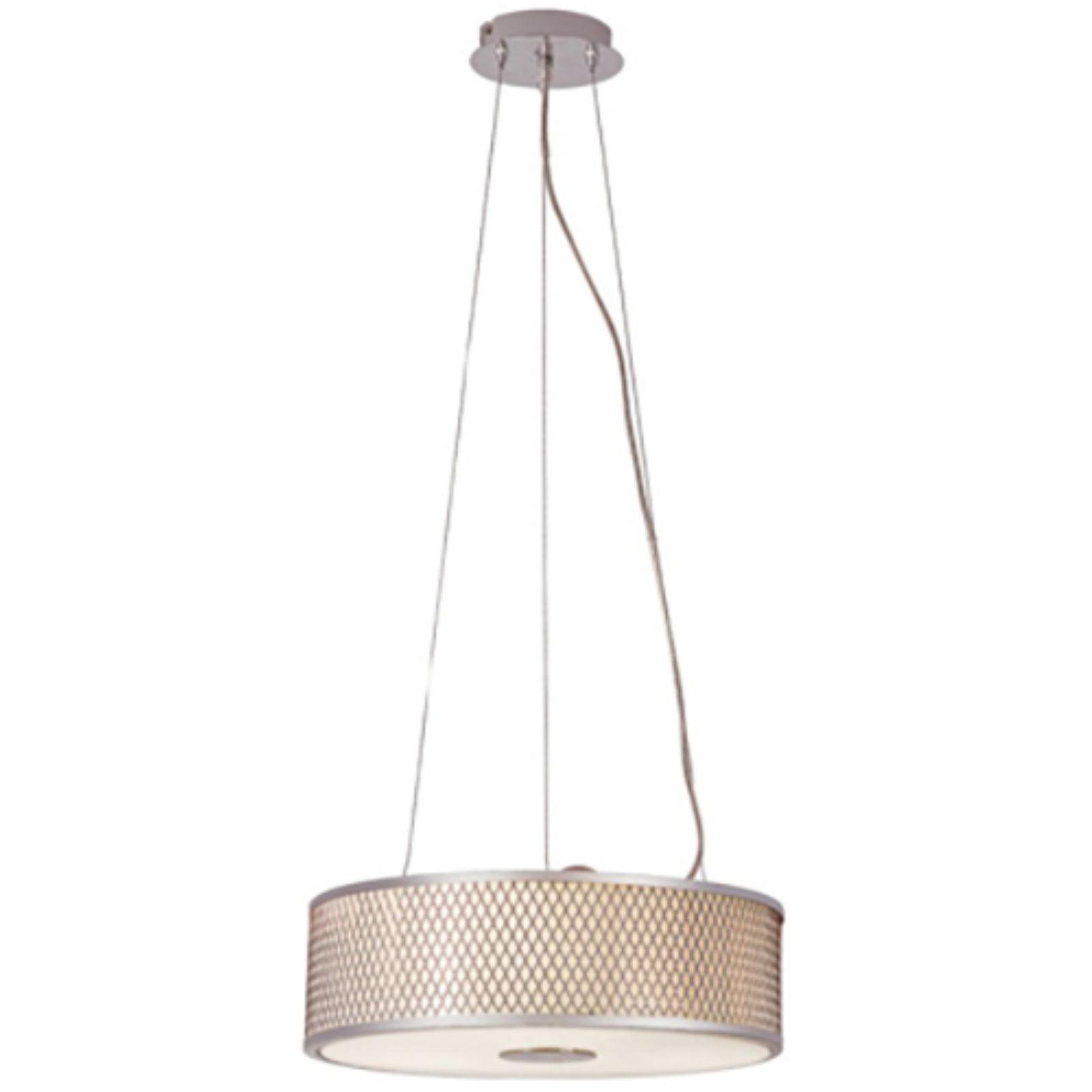 Trans Globe Lighting Cardiff 10143 PC Pendant Light