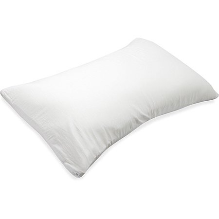 Traditional Pillow Size : Memory Foam Standard Traditional King Size Pillow - Walmart.com