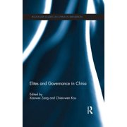 Elites and Governance in China - eBook