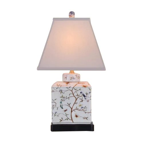 East Inc 20'' Table Lamp