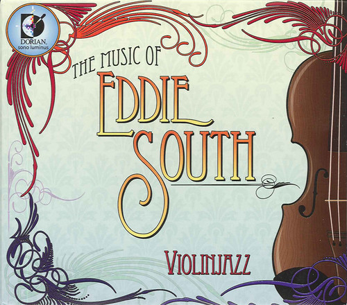 Music of Eddie South - Music of Eddie South [CD]